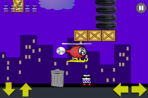 Screenshot Multi Moto
