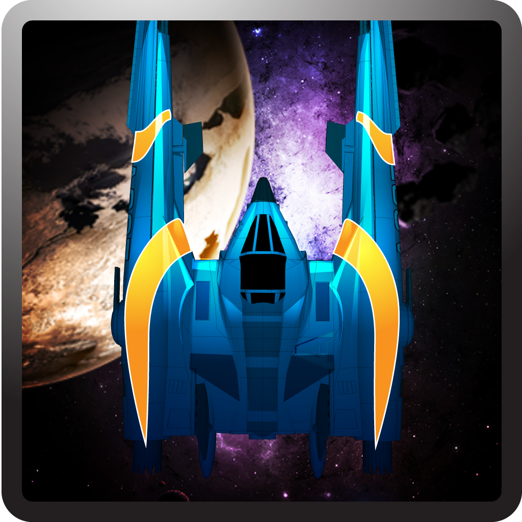 Deep Space Avoid Racer