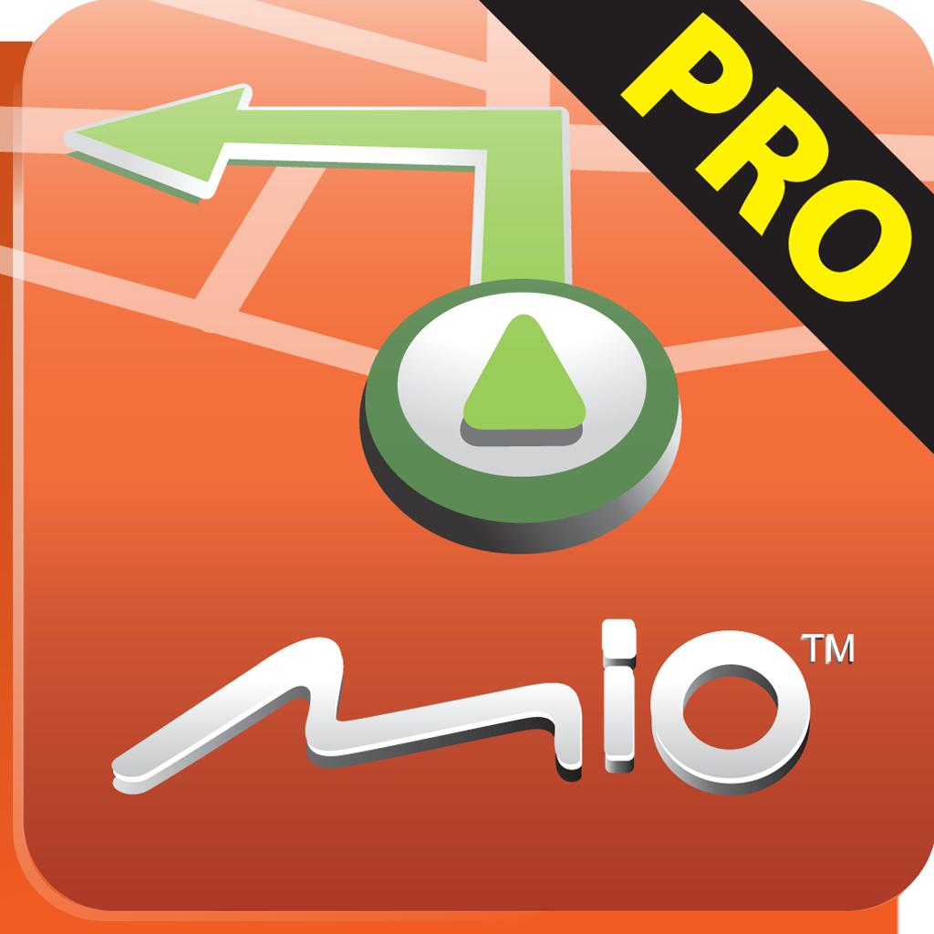 MioMap Pro Taiwan 使用评测
