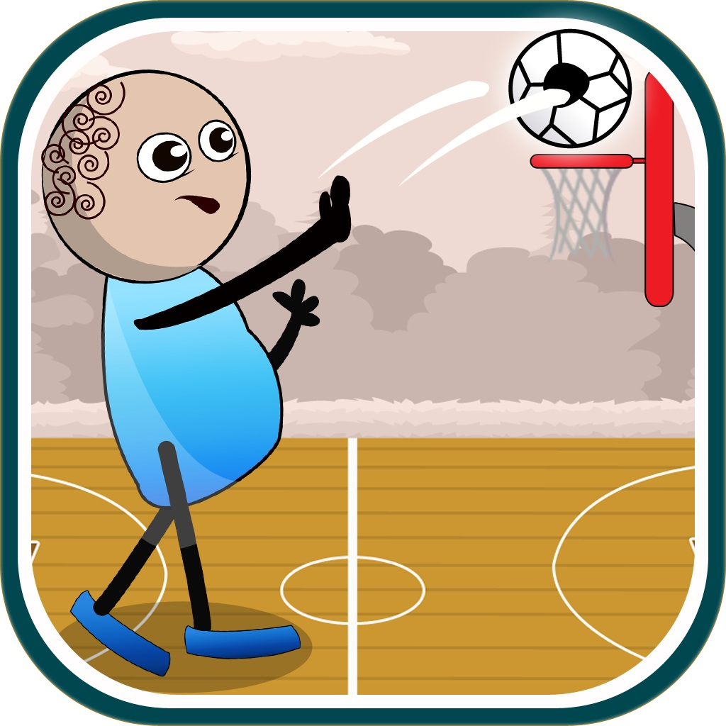 Stickman Flick 2014 - Soccer Ball Shooting- Pro