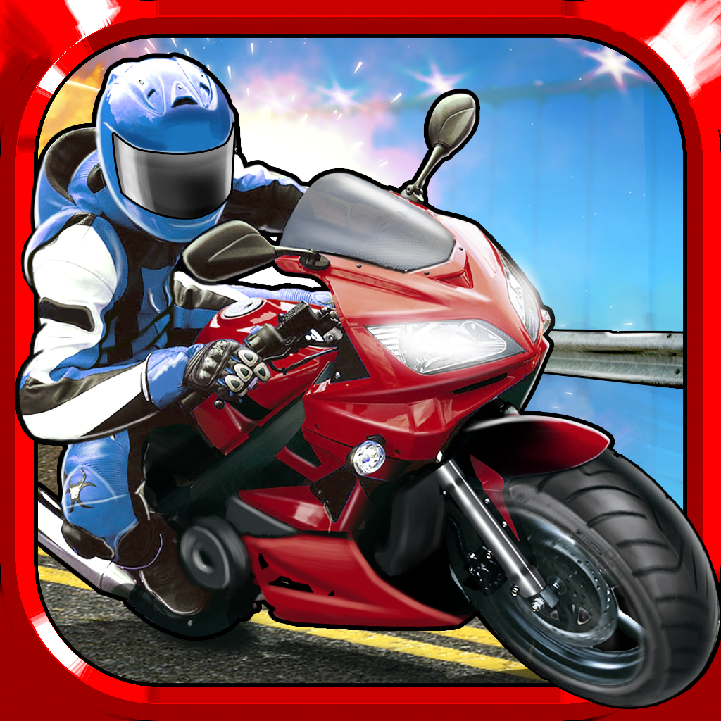 Speed Racing Moto (6.60 Mb)